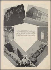 Page 7, 1957 Edition, Smithville High School - Tiger Yearbook (Smithville, TX) online yearbook collection