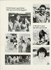 Page 10, 1978 Edition, Linden Kildare High School - Tiger Tracks Yearbook (Linden, TX) online yearbook collection
