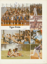 Page 13, 1978 Edition, Linden Kildare High School - Tiger Tracks Yearbook (Linden, TX) online yearbook collection