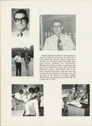 Page 14, 1978 Edition, Linden Kildare High School - Tiger Tracks Yearbook (Linden, TX) online yearbook collection