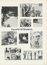 Page 17, 1978 Edition, Linden Kildare High School - Tiger Tracks Yearbook (Linden, TX) online yearbook collection