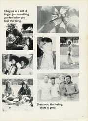 Page 7, 1978 Edition, Linden Kildare High School - Tiger Tracks Yearbook (Linden, TX) online yearbook collection