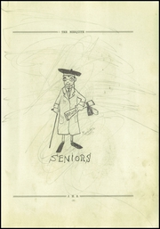 Page 13, 1922 Edition, Jacksboro High School - Fang Yearbook (Jacksboro, TX) online yearbook collection