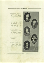 Page 16, 1922 Edition, Jacksboro High School - Fang Yearbook (Jacksboro, TX) online yearbook collection