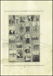 Page 17, 1922 Edition, Jacksboro High School - Fang Yearbook (Jacksboro, TX) online yearbook collection