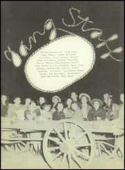 Page 12, 1949 Edition, Jacksboro High School - Fang Yearbook (Jacksboro, TX) online yearbook collection