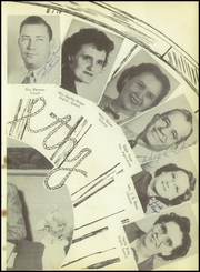 Page 17, 1949 Edition, Jacksboro High School - Fang Yearbook (Jacksboro, TX) online yearbook collection