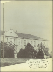 Page 9, 1949 Edition, Jacksboro High School - Fang Yearbook (Jacksboro, TX) online yearbook collection