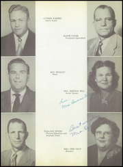 Page 15, 1951 Edition, Jacksboro High School - Fang Yearbook (Jacksboro, TX) online yearbook collection