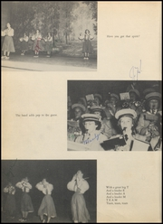 Page 14, 1953 Edition, Jacksboro High School - Fang Yearbook (Jacksboro, TX) online yearbook collection