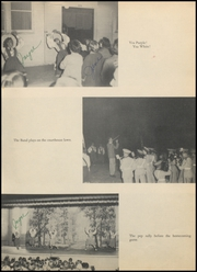 Page 15, 1953 Edition, Jacksboro High School - Fang Yearbook (Jacksboro, TX) online yearbook collection