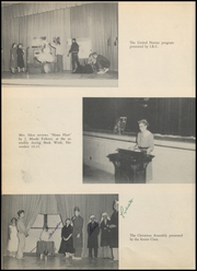 Page 16, 1953 Edition, Jacksboro High School - Fang Yearbook (Jacksboro, TX) online yearbook collection