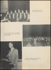 Page 17, 1953 Edition, Jacksboro High School - Fang Yearbook (Jacksboro, TX) online yearbook collection