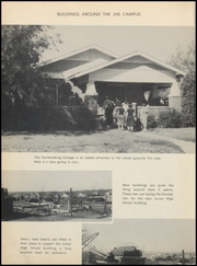 Page 12, 1954 Edition, Jacksboro High School - Fang Yearbook (Jacksboro, TX) online yearbook collection