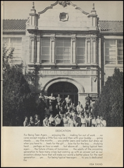 Page 9, 1954 Edition, Jacksboro High School - Fang Yearbook (Jacksboro, TX) online yearbook collection