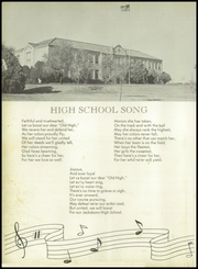 Page 10, 1957 Edition, Jacksboro High School - Fang Yearbook (Jacksboro, TX) online yearbook collection