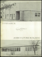 Page 8, 1957 Edition, Jacksboro High School - Fang Yearbook (Jacksboro, TX) online yearbook collection