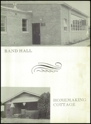 Page 9, 1957 Edition, Jacksboro High School - Fang Yearbook (Jacksboro, TX) online yearbook collection