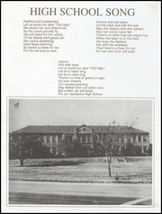 Page 4, 1959 Edition, Jacksboro High School - Fang Yearbook (Jacksboro, TX) online yearbook collection