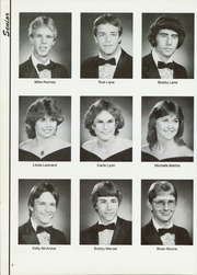 Page 12, 1984 Edition, Jacksboro High School - Fang Yearbook (Jacksboro, TX) online yearbook collection