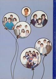 Page 3, 1984 Edition, Jacksboro High School - Fang Yearbook (Jacksboro, TX) online yearbook collection