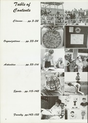 Page 6, 1984 Edition, Jacksboro High School - Fang Yearbook (Jacksboro, TX) online yearbook collection