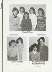 Page 8, 1984 Edition, Jacksboro High School - Fang Yearbook (Jacksboro, TX) online yearbook collection