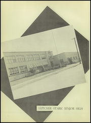Page 10, 1949 Edition, Stark High School - Orange Peel Yearbook (Orange, TX) online yearbook collection