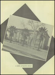 Page 11, 1949 Edition, Stark High School - Orange Peel Yearbook (Orange, TX) online yearbook collection