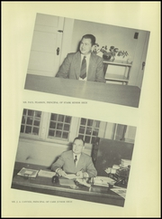 Page 13, 1949 Edition, Stark High School - Orange Peel Yearbook (Orange, TX) online yearbook collection