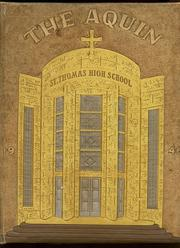 1946 Edition, St Thomas High School - Aquin Yearbook (Houston, TX)