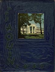 1947 Edition, St Thomas High School - Aquin Yearbook (Houston, TX)