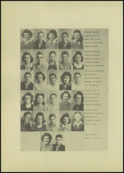 Page 44, 1945 Edition, West High School - Trojan Yearbook (West, TX) online yearbook collection