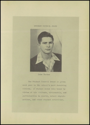 Page 49, 1945 Edition, West High School - Trojan Yearbook (West, TX) online yearbook collection