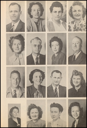 Page 17, 1948 Edition, West High School - Trojan Yearbook (West, TX) online yearbook collection