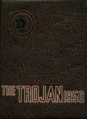 Page 1, 1950 Edition, West High School - Trojan Yearbook (West, TX) online yearbook collection
