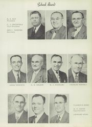 Page 11, 1950 Edition, West High School - Trojan Yearbook (West, TX) online yearbook collection