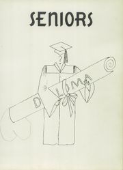 Page 17, 1950 Edition, West High School - Trojan Yearbook (West, TX) online yearbook collection