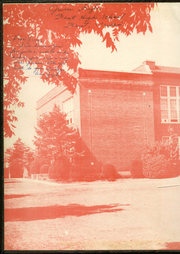 Page 2, 1950 Edition, West High School - Trojan Yearbook (West, TX) online yearbook collection
