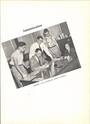 Page 11, 1953 Edition, West High School - Trojan Yearbook (West, TX) online yearbook collection