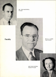 Page 12, 1953 Edition, West High School - Trojan Yearbook (West, TX) online yearbook collection