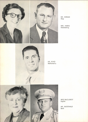 Page 14, 1953 Edition, West High School - Trojan Yearbook (West, TX) online yearbook collection