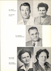 Page 15, 1953 Edition, West High School - Trojan Yearbook (West, TX) online yearbook collection