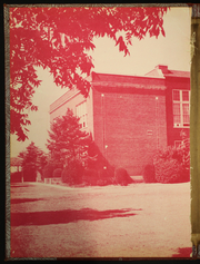 Page 2, 1953 Edition, West High School - Trojan Yearbook (West, TX) online yearbook collection