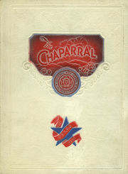 Page 1, 1936 Edition, Cathedral High School - Chaparral Yearbook (El Paso, TX) online yearbook collection