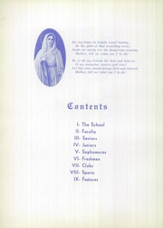 Page 10, 1936 Edition, Cathedral High School - Chaparral Yearbook (El Paso, TX) online yearbook collection