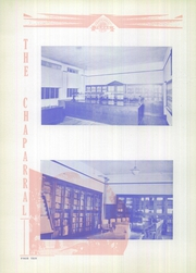 Page 14, 1936 Edition, Cathedral High School - Chaparral Yearbook (El Paso, TX) online yearbook collection
