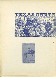 Page 2, 1936 Edition, Cathedral High School - Chaparral Yearbook (El Paso, TX) online yearbook collection