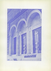 Page 7, 1936 Edition, Cathedral High School - Chaparral Yearbook (El Paso, TX) online yearbook collection