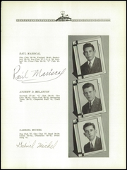 Page 10, 1941 Edition, Cathedral High School - Chaparral Yearbook (El Paso, TX) online yearbook collection